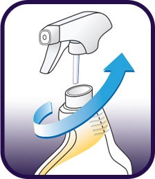 Refilling Your Bottle | Formula 409®
