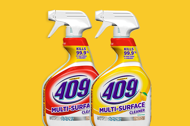 Formula 409 174 Multi Surface Cleaner 171 Formula 409 174