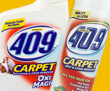 409 Carpet Cleaner Vs Resolve Nice Houzz