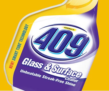 Formula 409® Glass & Surface Cleaner