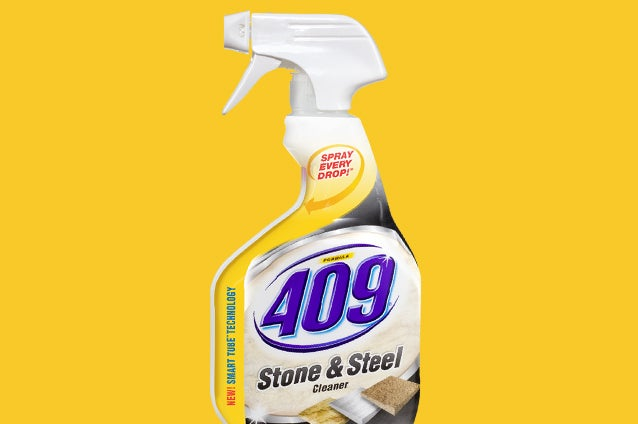 formula 409 natural stone steel cleaner formula 409